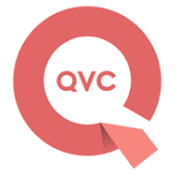 QVC online television