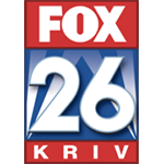 FOX 26 Houston  KRIV online television