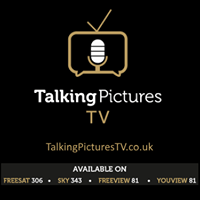 Talking Pictures TV online television