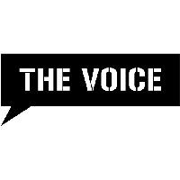 The Voice online television