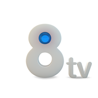 8tv online television