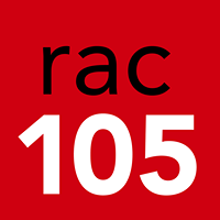 RAC105 TV online television